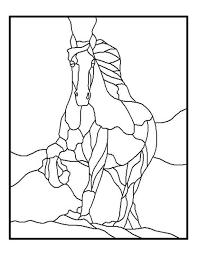 25 horse pattern ideas crochet horse free