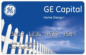 home design credit card ge capital to pay out millions to settle deception charges