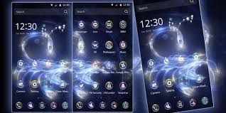 zodiac themes for android theme scorpio zodiac apk download free personalization app for