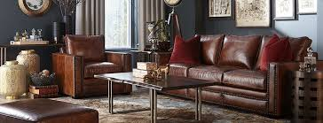 Havertys Leather Sofa by Havertys Inspiration