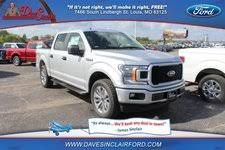 new ford f 150 for sale dave sinclair auto group serving st