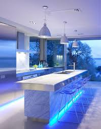 led kitchen lighting ideas certified lighting com led lighting