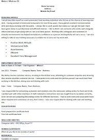 cv uk cv template uk waiter best recommendation letter writing services