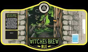 utah beer talisman beer celebrates witches err brewers