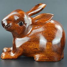 buy wholesale wooden animal sculptures from china wooden