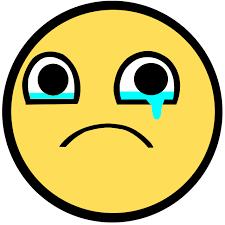 Meme Emoticon Face - funny sad emoticon face