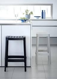 modern step stool kitchen kitchen off white bar stools cut black kitchen bar stool cb2
