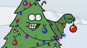 Decorate Christmas Tree Youtube by Do You Like My Decorations Youtube