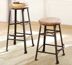 pottery barn kitchen furniture furniture pretty pottery barn stools for kitchen furniture ideas