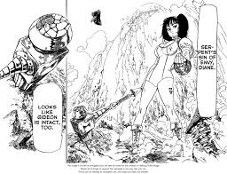 the seven deadly sins diane character comic vine