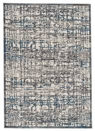 Grey And Turquoise Rug Contemporary Rugs Feizy Akhari Power Loomed Area Rug 671 3677f