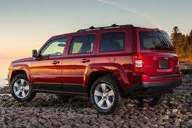 reliability of jeep patriot used 2015 jeep patriot for sale pricing features edmunds
