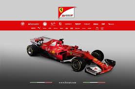 formula 4 car the formula 1 cars of 2017