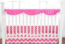 Pink Chevron Crib Bedding Luxury Pink Chevron Crib Bedding Home Decor Ideas 2017