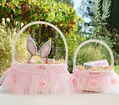 Pottery Barn Baskets With Liners Last Minute Easter Baskets In Time For Easter 2016