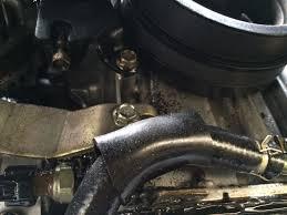 nissan 370z oil cooler phantom oil leak my350z com nissan 350z and 370z forum discussion