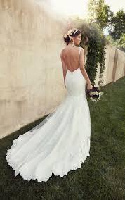 best 25 backless mermaid wedding dresses ideas on pinterest