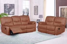 Recliner Sofa Suite Ariza Fabric Recliner Sofa Suite Home Inside Out