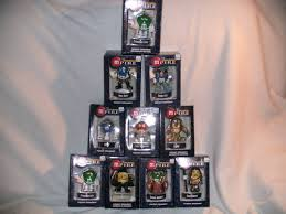 tripleclicks m m collectable wars ornaments