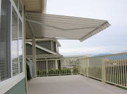 Awning Problems 5 Reasons A Retractable Awning Is A Good Financial Investment