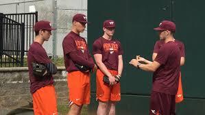 Baseball Coach Resume New Assistant Baseball Coach Ryan Fecteau Talks Pitching