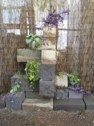 60 most creative way to decor your garden and home with cinder