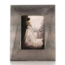 cadre photo bureau meilleur et pas cher cadre photo avec texture de peau de serpent