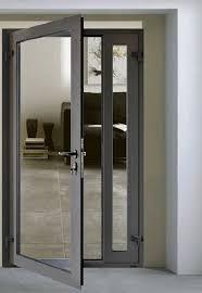 Aluminum Exterior Door Aluminum Casement Exterior Door Remodel Ideas Pinterest
