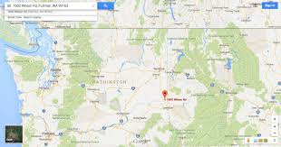 Pullman Washington Map by Forget Driving Mike Leach Walks 3 5 Miles To Work Each Day Cfb