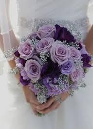 wedding flowers purple wedding ideas 20 gorgeous purple wedding bouquets purple
