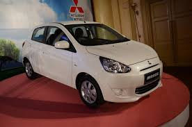 2014 mitsubishi mirage sedan why attrage
