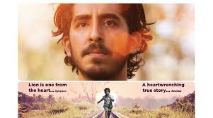 film hindi lion lion movie review this is a film you won t forget in a hurry the