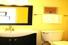 Yellow Bathroom Decorating Ideas Yellow And Black Bathroom Ukraine
