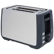 Two Slice Toaster Reviews Sunbeam Long Slot 2 Slice Toaster Ta4520 Big W