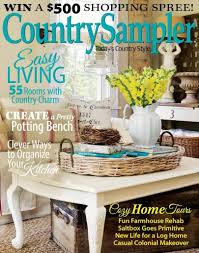 the 25 best country sampler magazine ideas on pinterest country