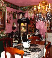 Halloween Decor Home by Rare How Toecorate Myining Room Image Ideas Homeesign Best Ways