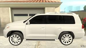 lexus lx 570 black wallpaper lexus lx 570 for gta san andreas