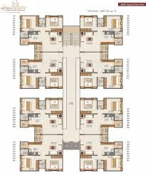 aatmiya heights in makarpura vadodara price location map