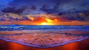 wallpaper for desktop images 2280 beach sunset wallpaper desktop