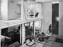homes with interior courtyards mapped the case study houses that made los angeles a modernist mecca