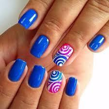 drawn nail bright pencil and in color drawn nail bright