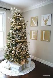gold christmas tree gold christmas tree ornaments most beautiful trees urbancreatives