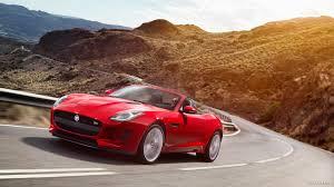 2016 jaguar f type convertible caricos com
