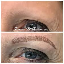 mm brows microblading map