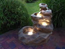 moderne möbel und dekoration ideen ehrfürchtiges springbrunnen