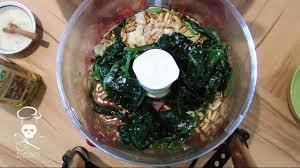 3 recette de cuisine cuisine bio ail d ours épisode part 3 3 recette du pesto à l ail