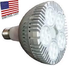 300 watt pool light bulb amazon com led swimming pool light bulb 120volts 500watt