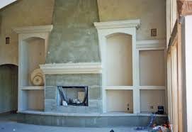 the painted fireplace green thumb blonde