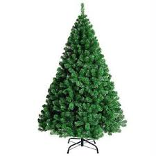 realistic christmas trees new christmas tree large artificial realistic trees 5ft 6ft 7ft
