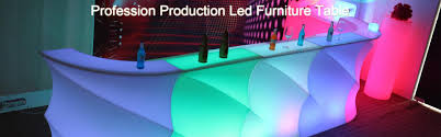 led table led chairs led icebuekct led balls led flower pot